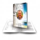 Devenish Island Archway Co Fermanagh Funeral Book