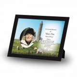 Devenish Island Co Fermanagh Framed Memory