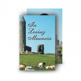 Devenish Island Co Fermanagh Wallet Card