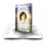 Mountain Field & Sheep Co Wicklow Funeral Book