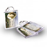 Mountain Field & Sheep Co Wicklow Keyring