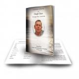 Golden Sea Shore Co Derry Funeral Book