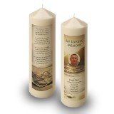 Golden Sea Shore Co Derry Candle