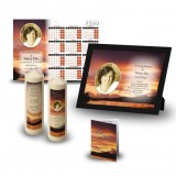 Lake Sunset Co Westmeath Wall Package