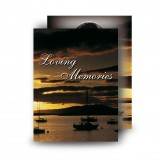Rossespoint Co Sligo Standard Memorial Card