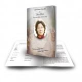 Pope Benedict Funeral Book