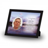 Lower Lough Erne Sunrise Co Fermanagh Framed Memory