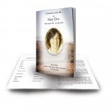 West Midlands England Funeral Book