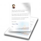 Gad Island Co Fermanagh Thank You Letter
