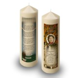 Graan Grotto Co Fermanagh Candle
