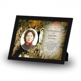 Graan Grotto Co Fermanagh Framed Memory