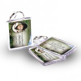 Field of Athenery Keyring