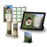 Field of Athenery Wall Package