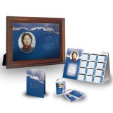 Cloudburst Back Table Package