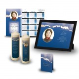 Cloudburst Back Wall Package