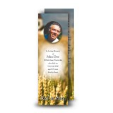 Wheat Co Carlow Bookmarker