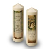 Woodlane Co Longford Candle