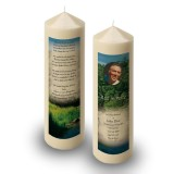 River & Trees Co Roscommon Candle