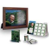 River & Trees Co Roscommon Table Package