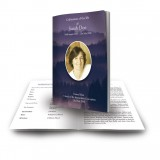 Shades Of Blue Co Tyrone Funeral Book