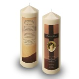 Cross Hill Candle