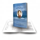 Sea Hills Clouds Co Limerick Funeral Book