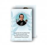 Saint Charles Wallet Card