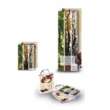 Tree Seasons Pocket Package