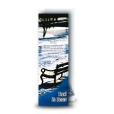 Round O Snow Co Fermanagh Bookmarker