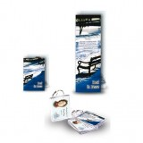 Round O Snow Co Fermanagh Pocket Package