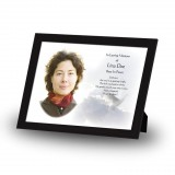 Watching Over You Framed Memory