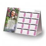 A Gardeners Paradise Calendar Tent