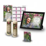 A Gardeners Paradise Wall Package