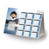 Andes Mountains South America Calendar Tent