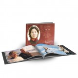 Image of Jesus Christ Photobook