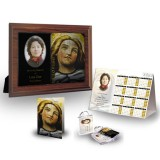 Virgin Mary Table Package