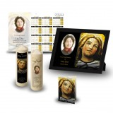 Virgin Mary Wall Package
