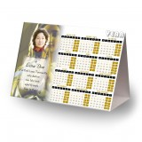 Our Lady At Prayer Calendar Tent