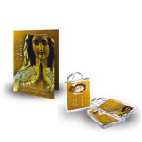 Our Lady At Prayer Standard Package