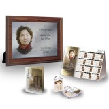 A Place of Peace Table Package