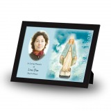 Our Lady Framed Memory