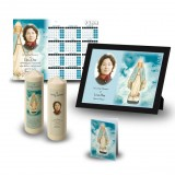 Our Lady Wall Package