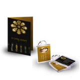 Stained Glass Church Standard Package