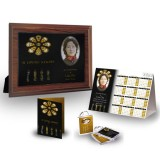 Stained Glass Church Table Package