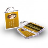 Last Supper Da VInci Keyring
