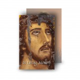 Crown of Thorns Wallet Card