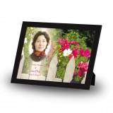 Spring Flowers Framed Memory
