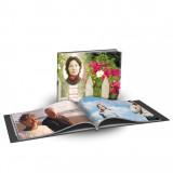 Spring Flowers Photobook