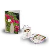 Spring Flowers Standard Package