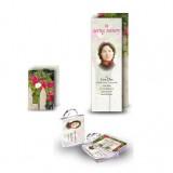 Spring Flowers Pocket Package